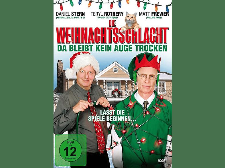 Die Weihnachtsschlacht - Da bleibt kein Auge trocken [DVD]