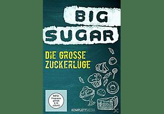 BIG SUGAR - Die große Zuckerlüge DVD