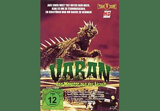Varan... das Monter aus der Urzeit DVD