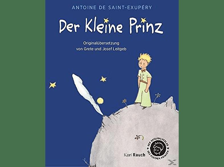 Ulrich und Anna Maria Mühe - Der kleine Prinz (Geschenkbox) - (CD)