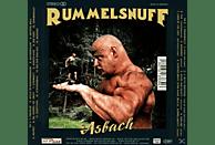 Rummelsnuff & Asbach - Rummelsnuff & Asbach [CD]