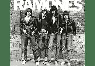 Ramones - Ramones (40th Anniversary Edition)  - (CD)