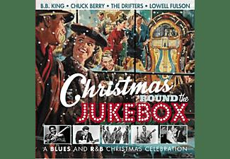 VARIOUS - Christmas Round The Jukebox  - (CD)