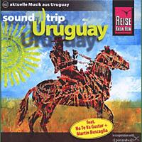 VARIOUS - Soundtrip Uruguay [CD]