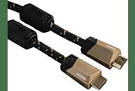 HAMA Premium, HDMI Kabel, 3 m