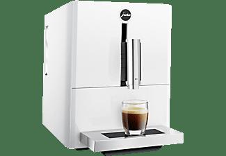 JURA A1 Kaffeevollautomat Piano White