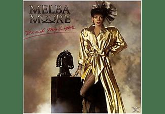 Melba Moore - READ MY LIPS  - (CD)