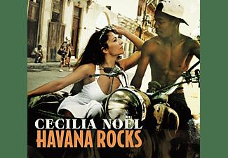 Cecilia Noël - HAVANA ROCKS  - (CD)