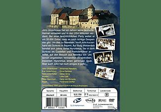 Besuch aus Heiterem Himmel (Dörflerfilm) DVD