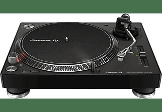 PIONEER DJ PLX-500-K Plattenspieler Schwarz