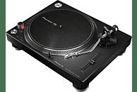PIONEER PLX-500-K Plattenspieler Schwarz