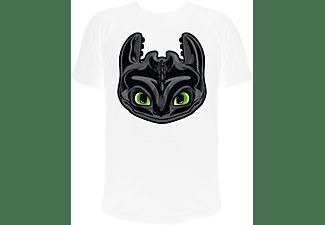 Dragons - Ohnezahn - T-Shirt 9-10 Jahre