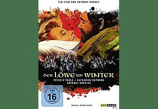 DER LÖWE IM WINTER (DIGITAL REMASTERED) DVD