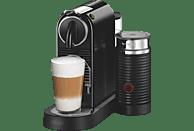 DELONGHI EN 267.BAE Citiz&Milk Kapselmaschine Schwarz