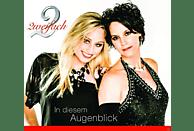 Zweifach - In Diesem Augenblick [CD 3 Zoll Single (2-Track)]
