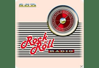 VARIOUS - Rock'n Roll Radio (Lim.Metalbox Ed)  - (CD)