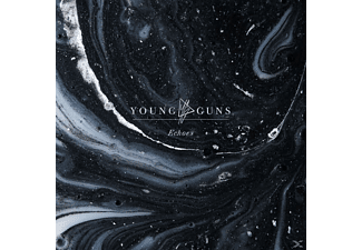 Young Guns - Echoes  - (CD)