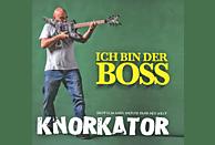 Knorkator - Ich bin der Boss [CD]