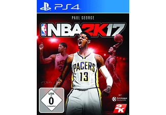NBA 2K17 - [PlayStation 4]