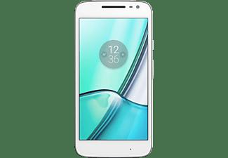 "Móvil - Motorola G4 Play, Blanco, 16 GB, 2 GB RAM, 5"", Snapdragon 410, 2800 mAh, Android"