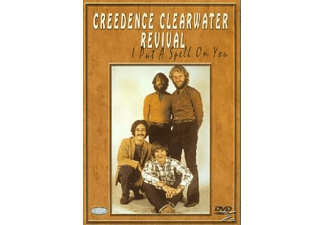 Creedence Clearwater Revival - I Put A Spell On You  - (DVD)