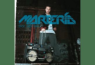 Marteria - Base Ventura  - (CD)