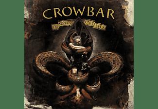 Crowbar - The Serpent Only Lies  - (CD)
