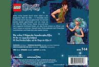 Lego Elves - LEGO Elves-Die Elfen aus Elvendale CD 1 - (CD)