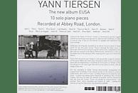 Yann Tiersen - Eusa [CD]