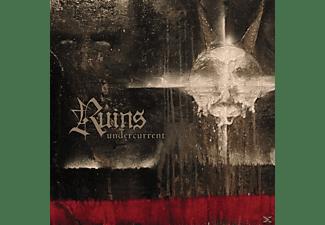 The Ruins - Undercurrent  - (Vinyl)