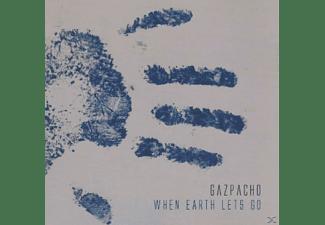 Gazpacho - When Earth Lets Go  - (CD)