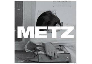 Metz - Metz  - (Vinyl)