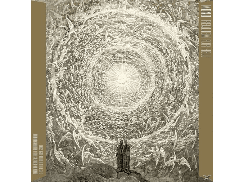 Mono - Requiem For Hell [Vinyl]
