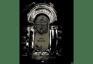 T.O.M.B. - Fury Nocturnus  - (CD)
