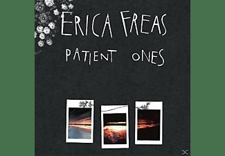 Erica Freas - Patient Ones  - (Vinyl)