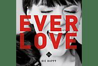 Die Happy - Everlove [Vinyl]