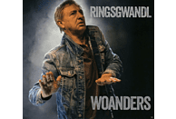 Georg Ringsgwandl - Woanders [CD]