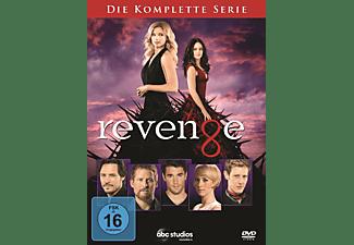 Revenge - Die komplette Serie (Box-Set) DVD
