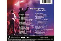 Fantasy - Freudensprünge - Live aus Berlin [CD]