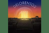 Delorentos - Night Becomes Light [CD]