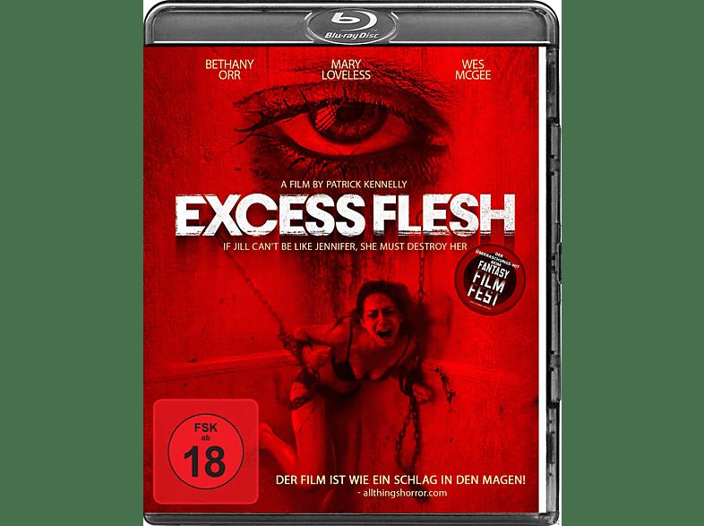 Excess Flesh [Blu-ray]
