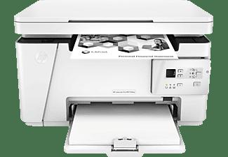 Hp Impresora Multifunción Láser - HpLaserjet Pro Mfp M26A, 18 Ppm, Usb, Pantalla  Led