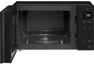 LG MH 6535 GIS Mikrowelle (1000 Watt)