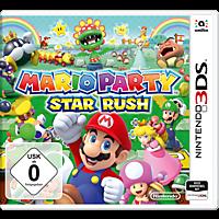 Mario Party Star Rush [Nintendo 3DS]
