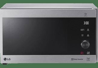 LG MH 6565 CPS Mikrowelle (1000 Watt)