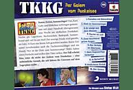 Tkkg - 198/Der Golem vom Dunkelsee - (CD)