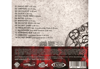 Thomas Godoj - Mundwerk  - (CD)