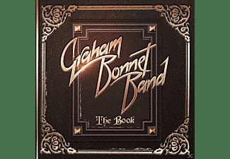 Graham Bonnet Band - The Book  - (CD)