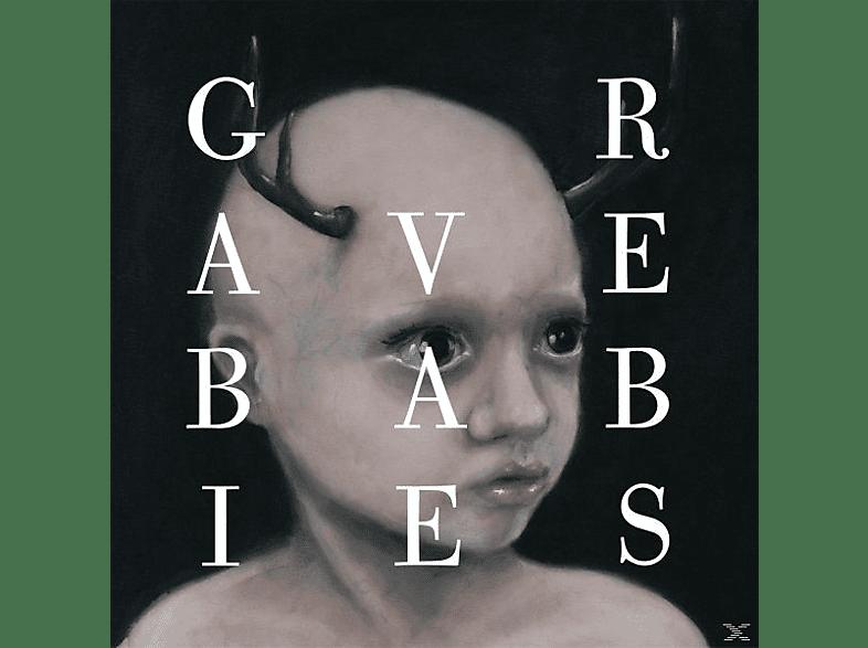 Grave Babies - Gothdammit EP [Vinyl]