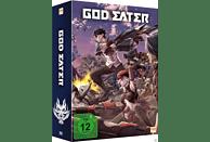 God Eater 001-005 (+Sammelschuber) [DVD]